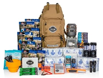 Bug Out Bags Survival Kit